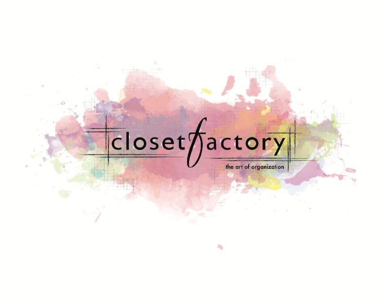 Closet Factory Brochure